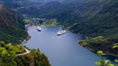 Photo of Norwegian Fjords Cruise 101: What You Need to Know!