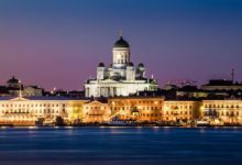 Photo of Best Day Trips from Helsinki for Tourists
