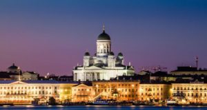 Day Trips from Helsinki