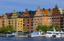 Sweden Cost of Living in 2021 (Stockholm,Gothenburg etc)