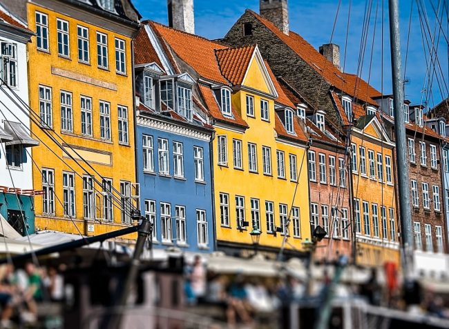 denmark cost of living housing costs