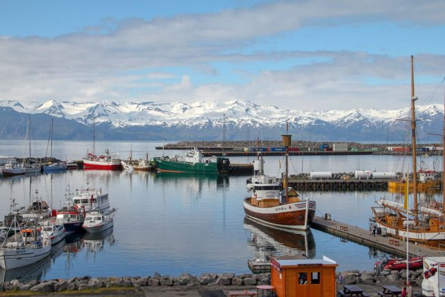 iceland cost of living